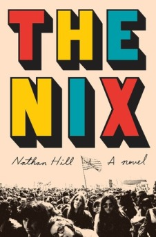 the nix cover